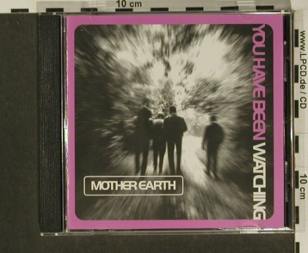 Mother Earth: You Have Been Watching, Acid Jazz(), D, 1995 - CD - 97298 - 5,00 Euro