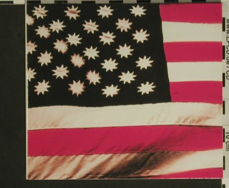 Sly & The Family Stone: There's A Riot Goin'On(71), Digi, Epic(505066 2), EU, 2001 - CD - 97570 - 10,00 Euro