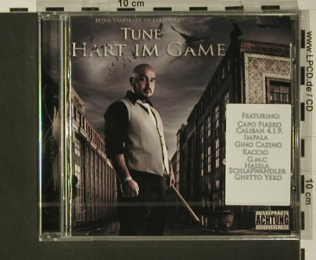 Tune: Hart im Game, FS-New, Pure Emphase(), , 2007 - CD - 97651 - 7,50 Euro