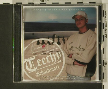 Teechy: Schachmatt, FS-New, Gameplay Productionz(), EU, 2007 - CD - 97655 - 7,50 Euro
