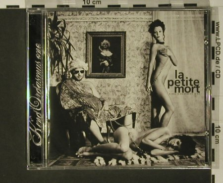 King Orgasmus One: La Petite Mort, FS-New, I Luv Money Rec.(), D, 2007 - CD - 97679 - 11,50 Euro