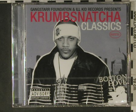 Krumbsnatcha: Krumbsnatcha Classics, FS-New, Play it ag(), , 2004 - CD - 98391 - 10,00 Euro