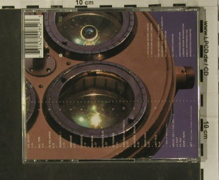 Archive: Londinium, Island(524 285-2), UK, 1996 - CD - 99197 - 10,00 Euro