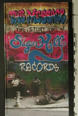 V.A.The Message: Story of Sugarhill, Box Set, FS-New, Sanctuary(CMXBX1090), UK, 2005 - 4CD - 99282 - 25,00 Euro