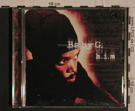 Baby G: H. I. M., co, Hammerbass(BASScd013), , 2002 - CD - 50181 - 7,50 Euro