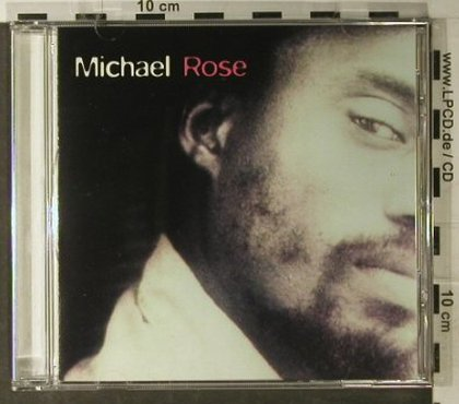 Rose,Michael: Same, Heartbeat(), NL, 95 - CD - 50527 - 6,00 Euro