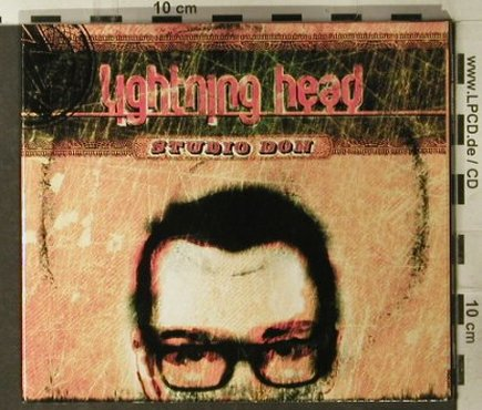 Lightning Head: Studio Don, Digi, Best Seven Records(SBCD0004), D, 2002 - CD - 51449 - 7,50 Euro