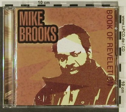 Brooks,Mike: Book of Reveletion, Nocturne(), F, 01 - CD - 56949 - 6,00 Euro