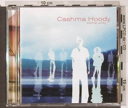 Cashma Hoody: Come Unity, Agents(), , 03 - CD - 57219 - 7,50 Euro