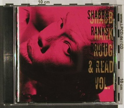 Ranks,Shabba: Rough & Ready-Vol.2, Epic(), A, 93 - CD - 63115 - 5,00 Euro