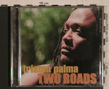 Palma,Triston: Two Roads, 19 Tr., Easy Star(), US, 00 - CD - 63817 - 7,50 Euro
