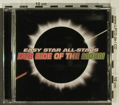 Easy Star All-Stars: Dub Side of the Moon, Easy Star(), US, 2003 - CD - 65069 - 4,00 Euro
