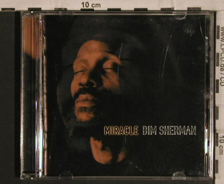 Sherman,Bim: Miracle, Mantra(), D, 96 - CD - 68087 - 7,50 Euro