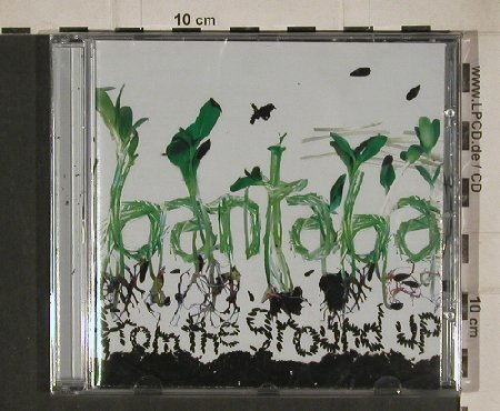 Bantaba: From the Ground Up, FS-New, Rubin(CD06), , 2010 - CD - 80653 - 10,00 Euro
