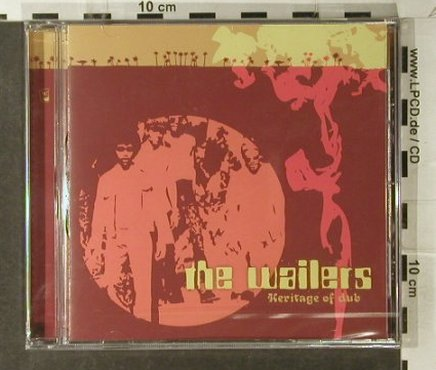 Wailers: Heritage of Dub '92, FS-New, M10(), , 2000 - CD - 90479 - 7,50 Euro
