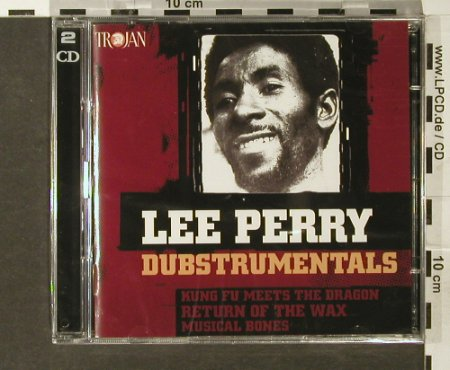 Perry,Lee: Dubstrumentals, Sanctuary(), , 2005 - 2CD - 93958 - 11,50 Euro