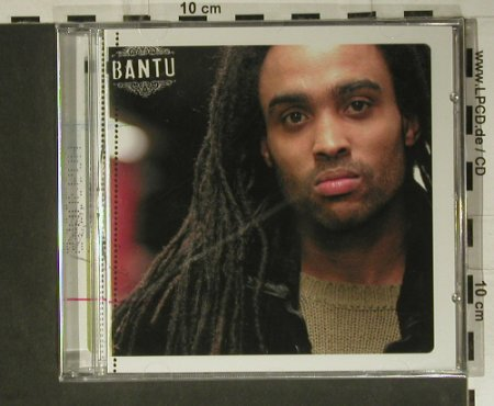 Bantu: Same, FS-New, Nitty Gritty(), , 2004 - CD - 98822 - 10,00 Euro