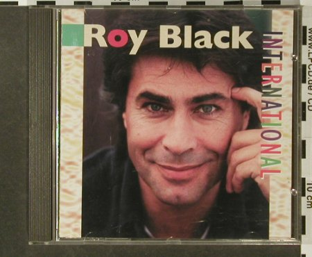 Black,Roy: International, MCP Rec.(156.817), A,  - CD - 54376 - 7,50 Euro