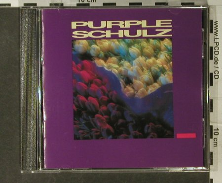 Purple Schulz: Same, Electrola(7 94802 2), D, 1990 - CD - 55999 - 7,50 Euro
