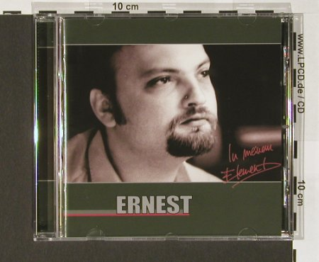 Ernest: In Meinem Element, 3Land(), , 04 - CD - 65190 - 7,50 Euro