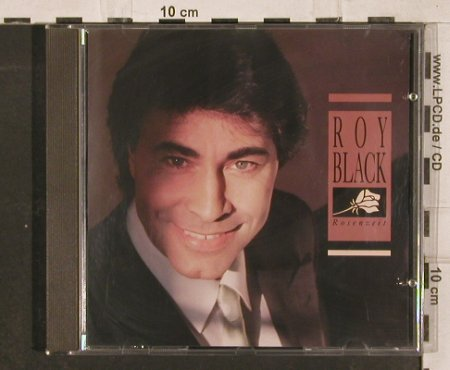 Black,Roy: Rosenzeit, EW(9031-74956-2), D, 1991 - CD - 82856 - 5,00 Euro