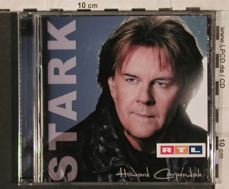Carpendale,Howard: Stark, Koch(), D, 2009 - CD - 83695 - 7,50 Euro