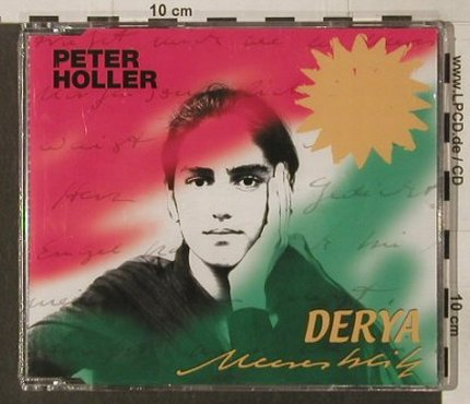 Holler,Peter: Derya/Deportiert, FS-New, HHCR(200451-2), , 2004 - CD5inch - 91960 - 3,00 Euro