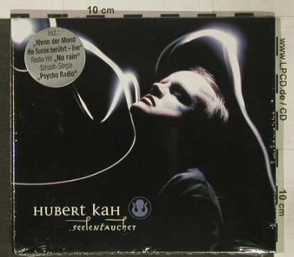 Kah,Hubert: Seelentaucher, Digi, FS-New, DA Music(), D,  - CD - 92402 - 7,50 Euro