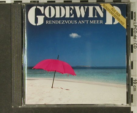Godewind: Rendezvous An't Meer, Brook(76529), D, 1991 - CD - 94958 - 10,00 Euro