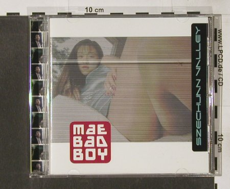 Szechuan Valley: by Mae Bad Boy, Pharma Rec(), , 1999 - CD - 50247 - 7,50 Euro