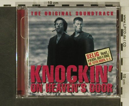 Knockin'On Heaven's Door: 25 Tr. V.A., WB(), D, 1997 - CD - 51554 - 7,50 Euro