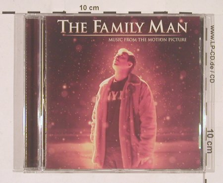 Family Man,The: 14Tr. From, Sire(), D, 00 - CD - 52369 - 7,50 Euro