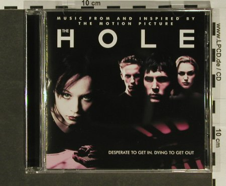 Hole,The: Music From, Universal(), D, 01 - CD - 54395 - 5,00 Euro