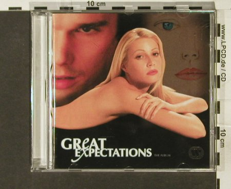 Great Expectations: The Album,V.A.16 Tr., Atlantic(), D, 97 - CD - 56416 - 5,00 Euro