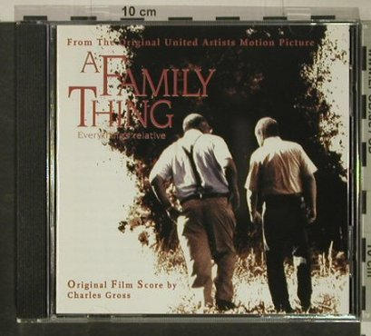 A Family Thing: 17 Tr Score by Charles Gross, Edel(), D, 1996 - CD - 57725 - 3,00 Euro