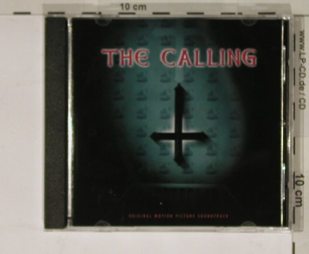 Calling(The): 11Tr. (Score), Edel(), D, 00 - CD - 58830 - 7,50 Euro