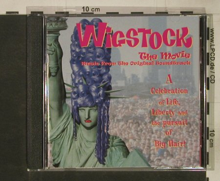 Wigstock: The Movie, WB(), D, 1995 - CD - 62743 - 4,00 Euro