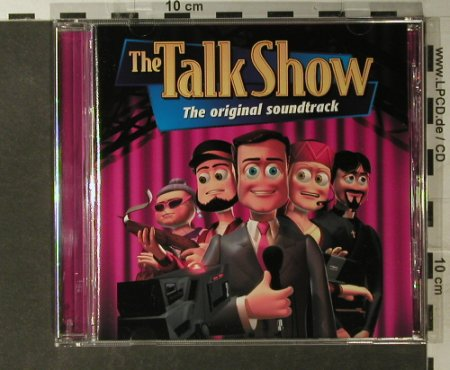 Talk Show(the): 14 Tr. V.A., Koch(), , 02 - CD - 62766 - 5,00 Euro