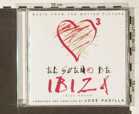 Ibiza Dream: Music From, Dro East(), D, 02 - CD - 63960 - 2,50 Euro