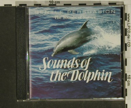Sound Of The Dolphin: The Sound of Nature, Point(), NL, 1992 - CD - 84146 - 6,00 Euro