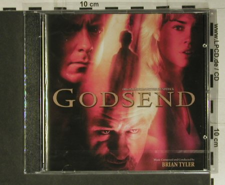 Godsend: Music By Brian Tyler, FS-New, Varese(VSD-6563), D, 2004 - CD - 98913 - 7,50 Euro
