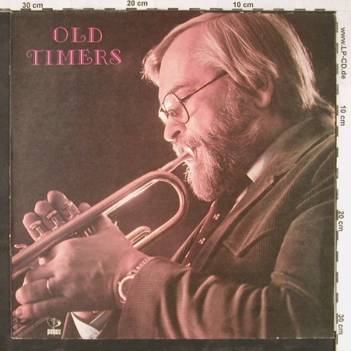 Old Timers: Same, Poljazz(PSJ-124), PL, 1983 - LP - E3558 - 5,00 Euro