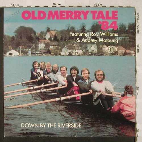 Old Merry Tale '84: Down by the Riverside, Happy Bird(B/90176), D, 1984 - LP - H3501 - 6,00 Euro