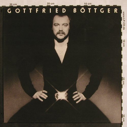 Böttger,Gottfried: Same, Warenprobe, Telefunken(6.22201 AS), D, 1975 - LP - X922 - 7,50 Euro