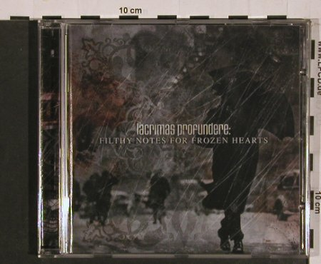 Lacrimas Profunde: Filthy Notes for Frozen Hearts, Napalm(), , 2006 - CD - 50065 - 10,00 Euro