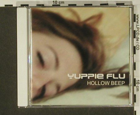 Yuppie Flu: Hollow Beep, Doxa(), D, 00 - CD - 50213 - 5,00 Euro
