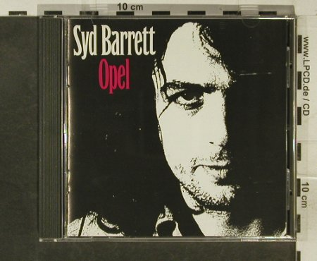 Barrett,Syd: Opel, Harvest(), UK, 1993 - CD - 50430 - 10,00 Euro