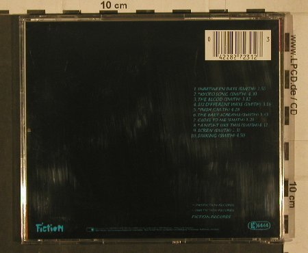 Cure: The Head On The Door, Fiction(), D, 1985 - CD - 50510 - 12,50 Euro