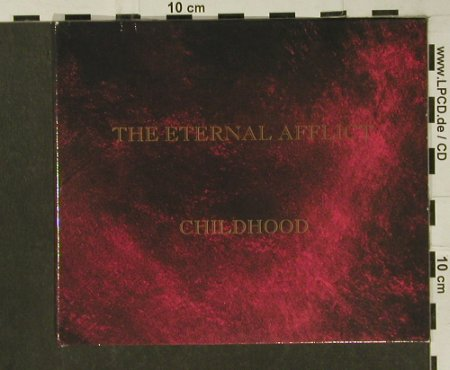 Eternal Afflict: Childhood+2, Digi, Gymnastic(), D, 94 - CD5inch - 50643 - 2,50 Euro