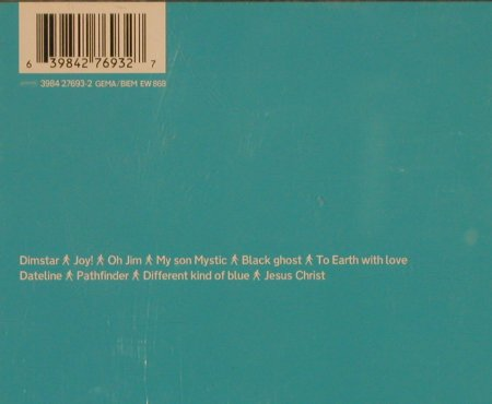 Gay Dad: Leisure Noise, EW(), D, 99 - CD - 50761 - 7,50 Euro
